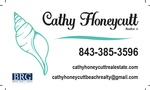 Beach Realty Group, Cathy Honeycutt