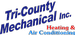 Tri-County Mechanical, Inc Heating & AC