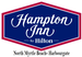 Hampton Inn - Harbourgate
