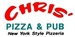Chris Pizza & Pub, LLC