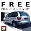 FREE Local Pick Up & Delivery