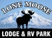 Lone Moose Lodge