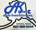 Auto Knechtion AK, LLC