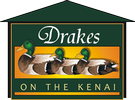 Drake's Lodge on the Kenai