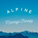 Alpine Massage Therapy