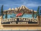 Derrick Stanton Logworks