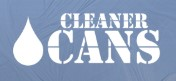 Cleaner Cans