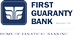 First Guaranty Bank | Walker Banking Center
