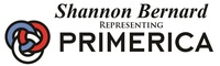 Primerica | Shannon Bernard