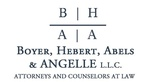 Boyer, Hebert, Abels & Angelle,  LLC