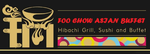 Foo Chow Asian Buffet & Hibachi Grill