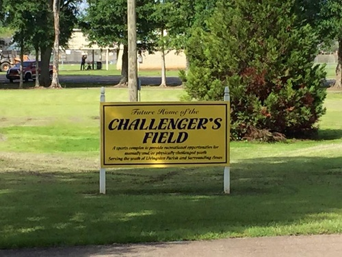 New Challengers Field Coming Soon!