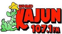 Kajun 107.1 - WHMD