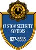 Custom Security Systems, Inc.
