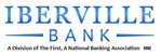 Iberville Bank, A Division of The First, A National Ba
