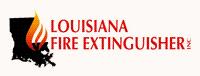 Louisiana Fire Extinguisher, Inc
