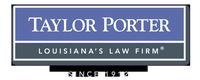 Taylor, Porter, Brooks & Phillips, LLP