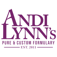 Andi Lynn's Pure and Custom Formulary