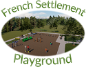 Leadership 2020 - French Settlement Playground