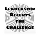 Leadership 2020 - Leadership Accepts the Challenge