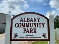 Leadership 2021-Albany Community Park