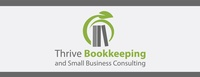 Thrive Bookkeeping and Small Business Consulting, LLC