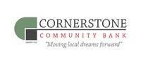 Cornerstone Community Bank