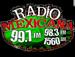 Radio Mexicana 97.7