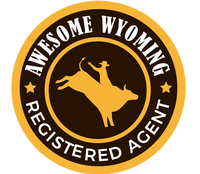 Awesome Wyoming Registered Agent LLC
