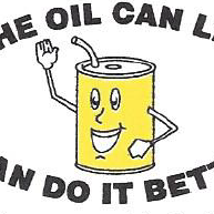 The Oil Can