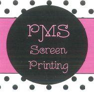 PMS Screen Printing