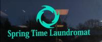 Springtime Laundromat