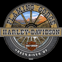 Flaming Gorge Harley-Davidson
