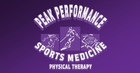 Peak Performance Sports Medicine