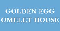 Golden Egg Omelet House
