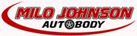 Milo Johnson Autobody
