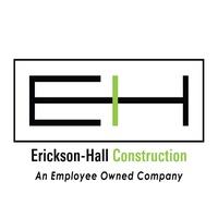 Erickson-Hall Construction Co.