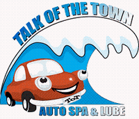 Talk of the Town Car Wash
