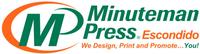 Minuteman Press Escondido