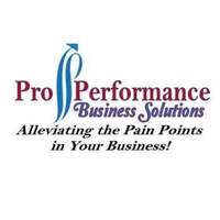 Pro Performance Business Solutions