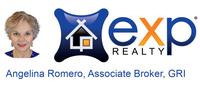 Angelina Romero - eXp. Realty NM