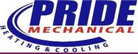 Pride Mechanical Heating & Cooling