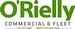 O'Rielly Commercial & Fleet