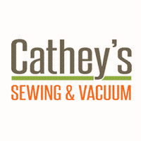 Cathey's Sewing, Vacuum & Home Theater