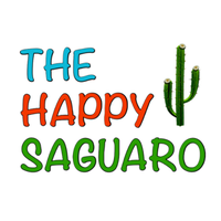 The Happy Saguaro