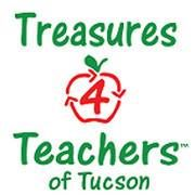 Treasures 4 Teachers of Tucson