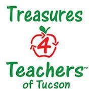 Treasures 4 Teachers of Tucson