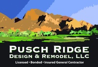 Pusch Ridge Design-Remodel, LLC