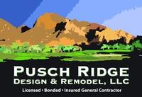 Pusch Ridge Design-Remodel, LLC