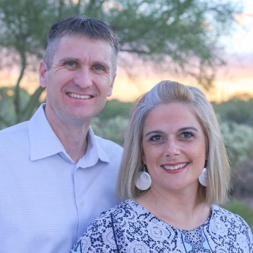 Keller Williams Realty / Emily and Eric Erickson | Real Estate -  Residential - Greater Oro Valley Chamber of Commerce